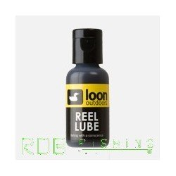 Reel Lube Loon outdoors