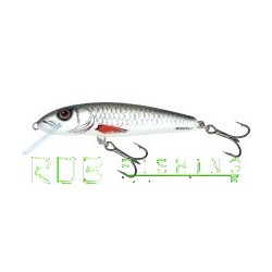 Salmo Minnow sinking 7cm 8gr color D
