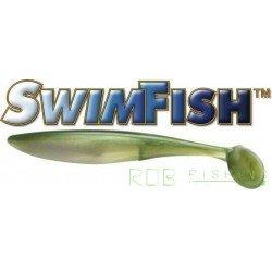 Lunker City SwimFish 3,75'' 9,5cm