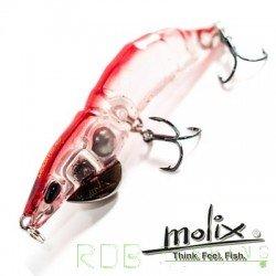 Hard Shrimp HS45 Molix
