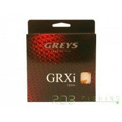 Soie flottante WF GRXi Greys
