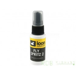 Spray flottant pour mouches Fly Spritz 2 Loon