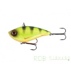 Fat Vibes Savage Gear 6,6cm 21,0 gr color 02 Fire Perch