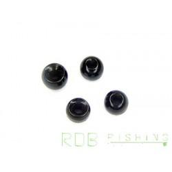 Billes en tungstène couleur Black Nickel