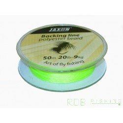 Backing Jaxon jaune fluo