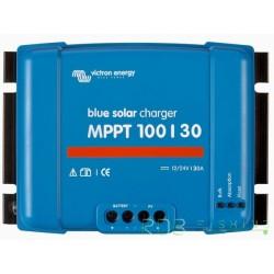 RÉGULATEUR SOLAIRE MPPT LED 30 A - 100 V
