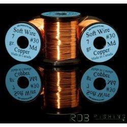 Uni Soft Wire cuivre