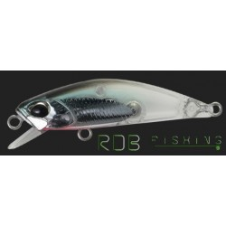 DUO Tetra Works TOTO42S coloris Fish Jr
