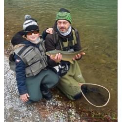 Innitiation à la pêche