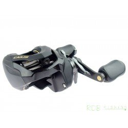 Moulinet casting Shimano Caius 151A