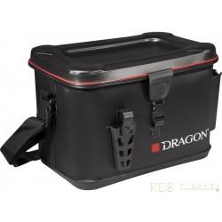 Caisse de rangement Dragon Hells Anglers WATERPROOF
