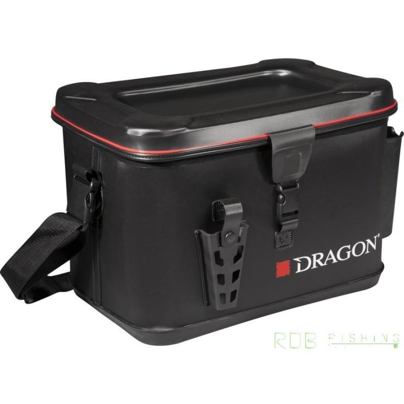 Caisse de rangement dragon hells anglers waterproof rdb for Caisse rangement