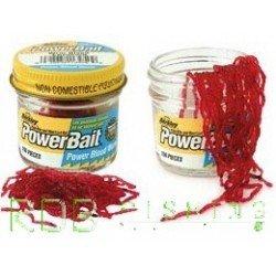 Ver de vase Power Bait - Maxi Blood Worm