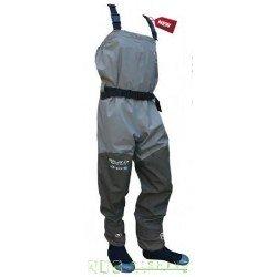 Waders respirant H3 BTX S Séries avec chausson