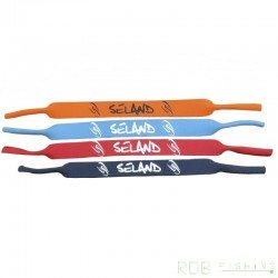 Bandeau pour lunettes Seland bleu