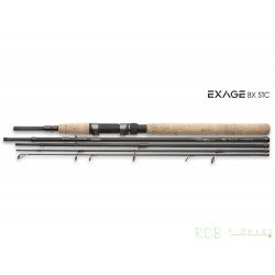 Canne spinning Shimano Exage BX S.T.C. 3.00m 50-150gr