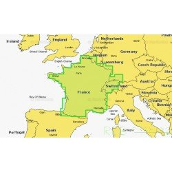 Carte NAVIONICS + Small lacs suisses (sauf Tessin)