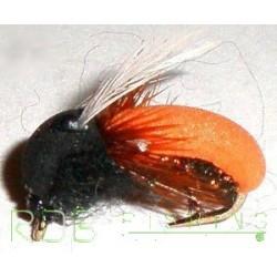 Mouche sèche RDB Coleoptere orange