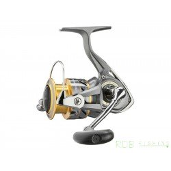 Moulinet spinning Daiwa Crossfire 2500