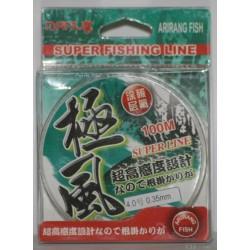 Fluorocarbone japonais