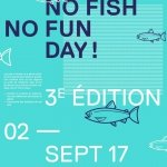 No Fish No Fun Day