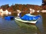 Barques à vendre