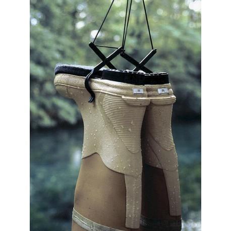 Porte bottes - chaussures - waders JMC