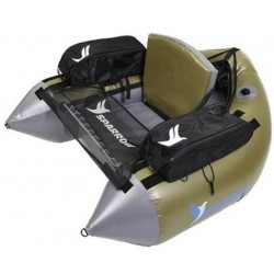 Float tube SPARROW COMMANDO OLIVE GRIS