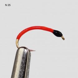 Nymphe chironome n°25