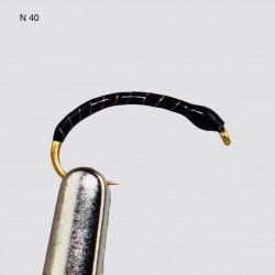 Nymphe chironome n°40