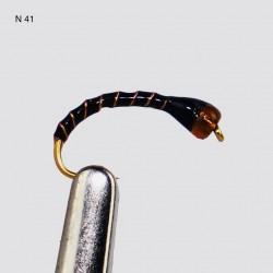 Nymphe chironome n°41
