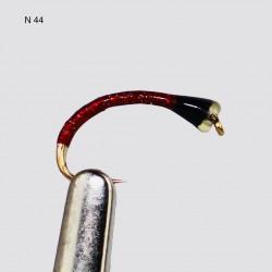 Nymphe chironome n°44