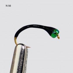 Nymphe chironome n°56