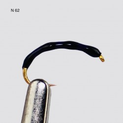 Nymphe chironome n°62