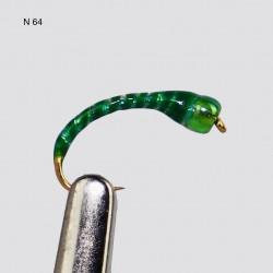 Nymphe chironome n°64