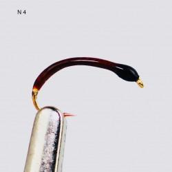 Nymphe chironome n°06