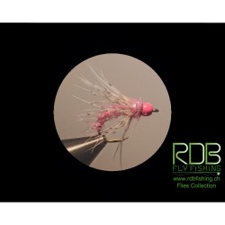 Nymphe RDB Big Pink