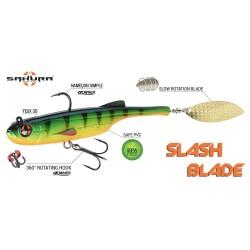 SLASH BLADE 125mm 38.5gr