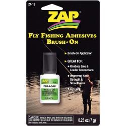 Zap-A-Gap Brush-On colle Superglue