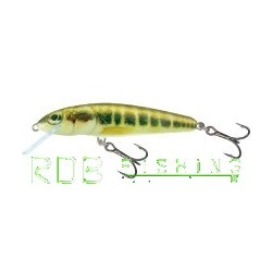 Salmo Minnow sinking 5cm 5gr color M