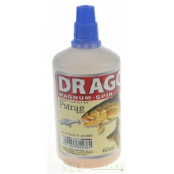 Attractant Dragon V-Lures Magnum Spin