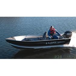 Lund Boats 1400 FURY TILLER