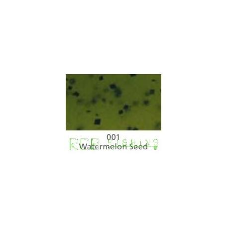 Rein's Bubbling Shaker 4'' 001 Watermelon Seed