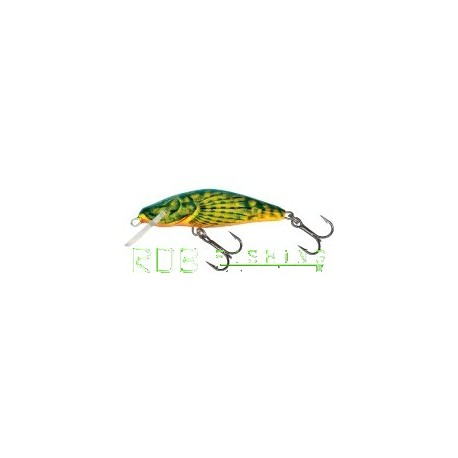 Salmo Bullhead sinking 4,5 cm 5,0 gr color HBD (Hot Bullhead)