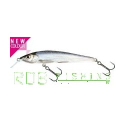 Salmo Sting suspending 6.0 cm 4.0 gr color RBL (Real Bleak)