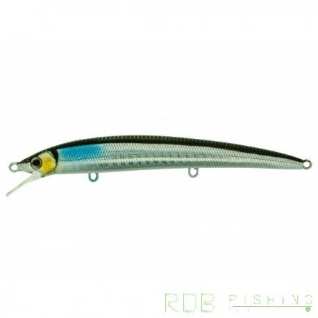 Molix Finder Jerk 150 color MX Holo Shad