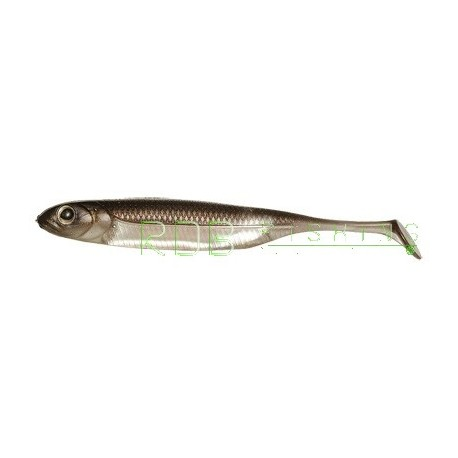 Fish Arrow Flash J Shad 5'' color 07