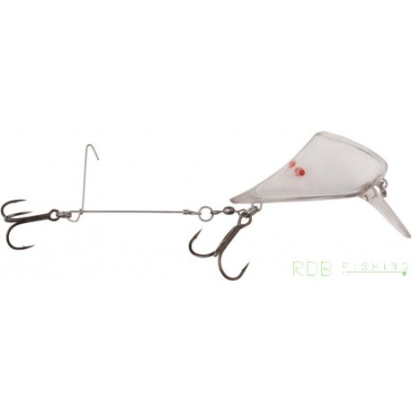 CASQUE SAVAGE GEAR 4PLAY LIP SCULL BAITFISH M