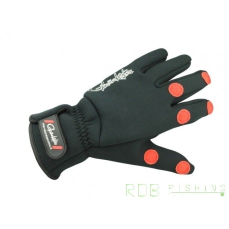 Gants Gamakatsu Power Thermal néoprène