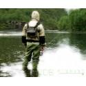 Gilet / harnais de pêche Seland